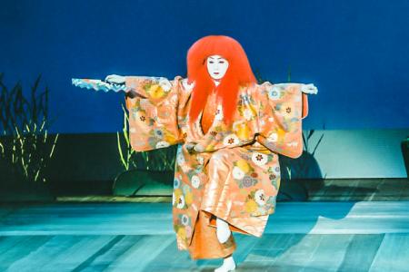 (公社)日本舞踊協会関西支部 大阪・兵庫ブロック『浪花の会』8/11