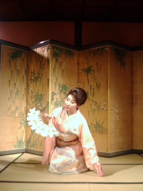 竹の縁・若乙女