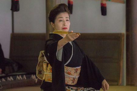 『奈良に誘う奉納舞の魅力』‐奈良まほろば館講座‐
