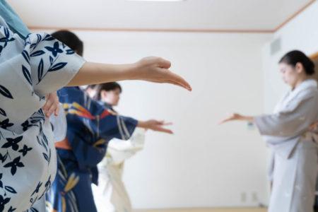 山村若瑞・東京お稽古場オープンいたします!まずは、体験レッスンを♪