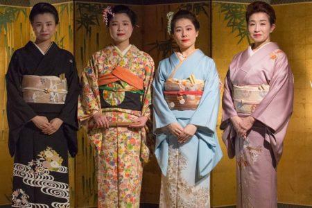大阪くらしの今昔館 座敷舞の会-上方の華と粋-