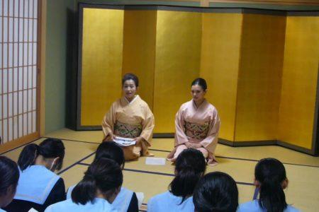令和元年度「吉野中学校音楽鑑賞プログラム」2020/01/19