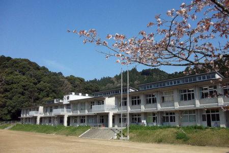 吉野中学校へ🏫-音楽特別授業-